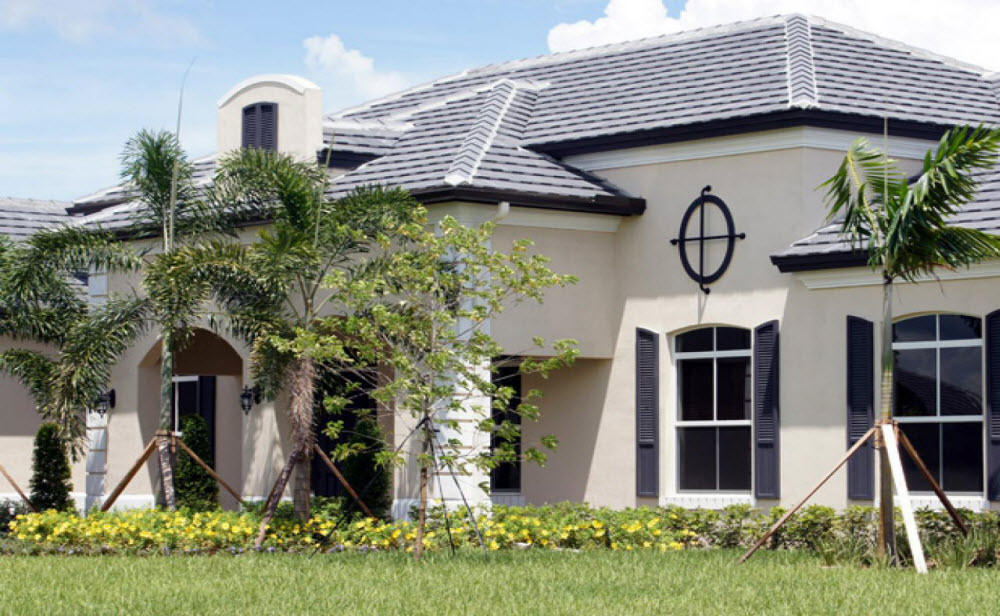 Exterior House Painting Professional