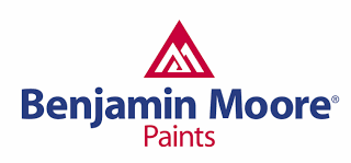 Bejamin Moore paints