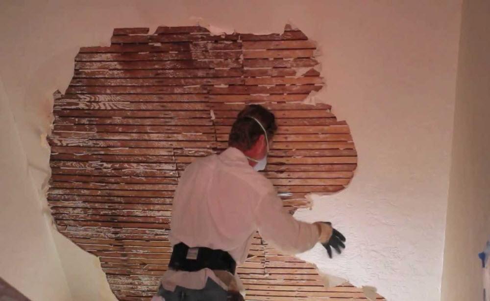 Plaster repair companies